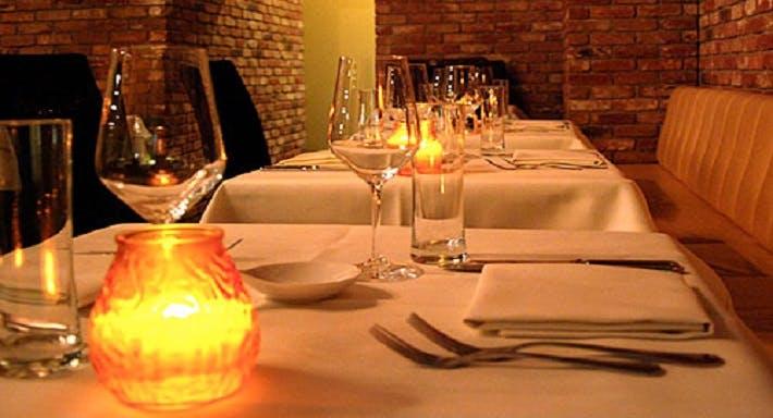 Daniele - Winebar Restaurant Lounge Luzern image 2