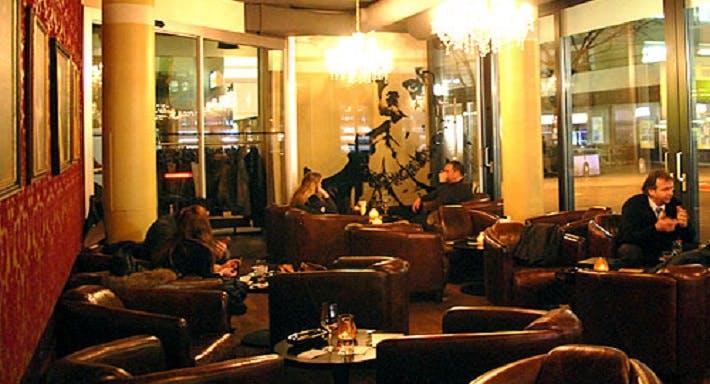Daniele - Winebar Restaurant Lounge