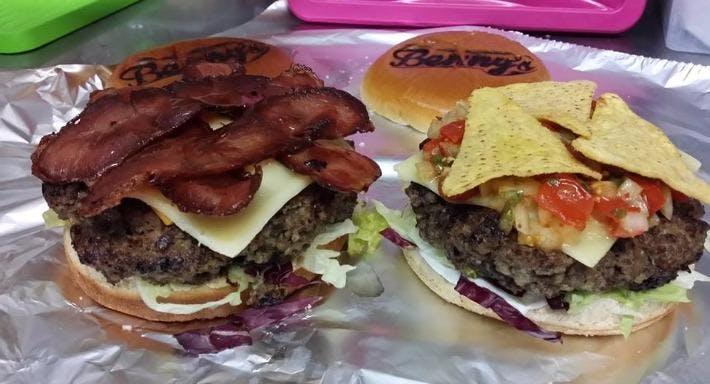 Benny's Burger Town Southampton image 4