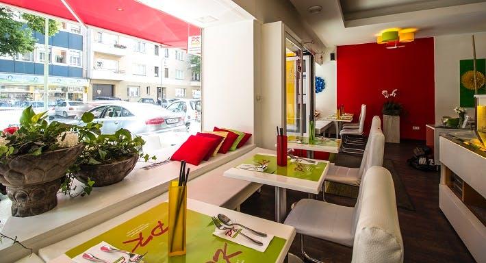 PK Restaurant Schöneberg Berlin image 8
