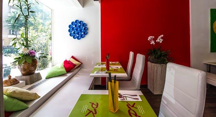 PK Restaurant Schöneberg Berlin image 7