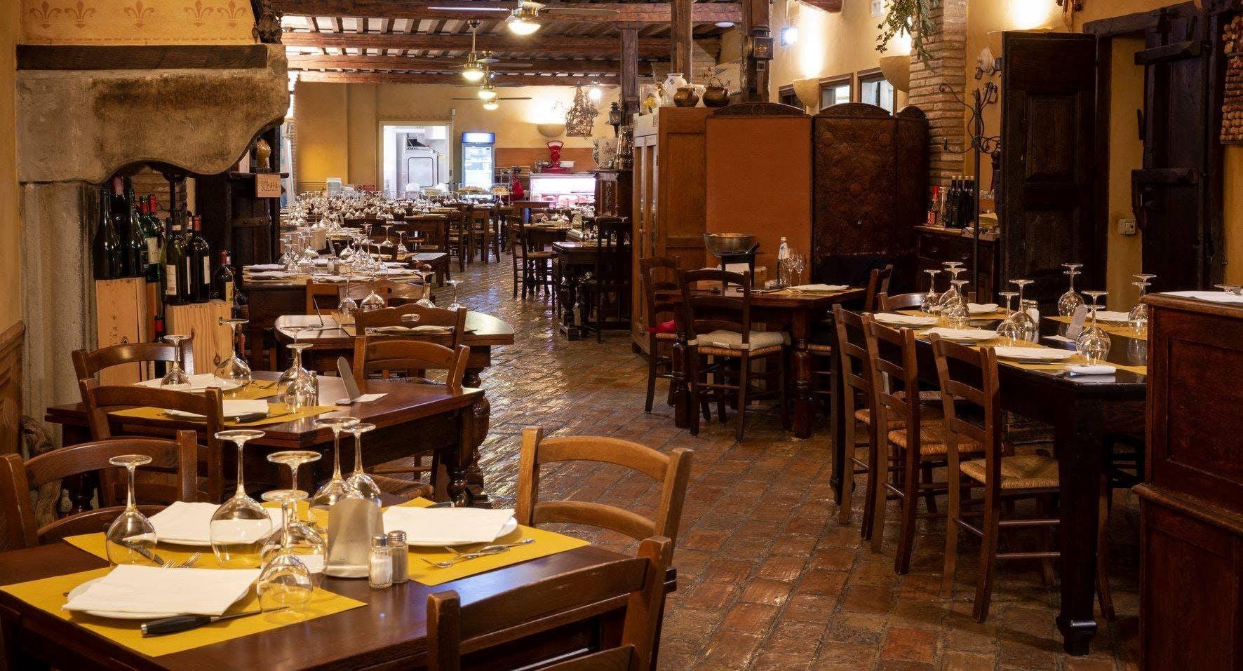 Osteria Tiresia Rimini image 2