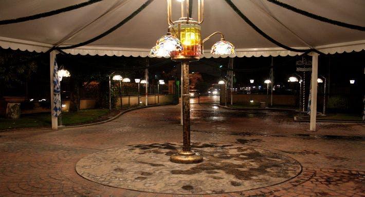 Kirby's Garden Castelli Romani image 6