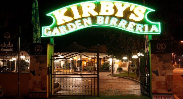 Kirby's Garden Castelli Romani image 4