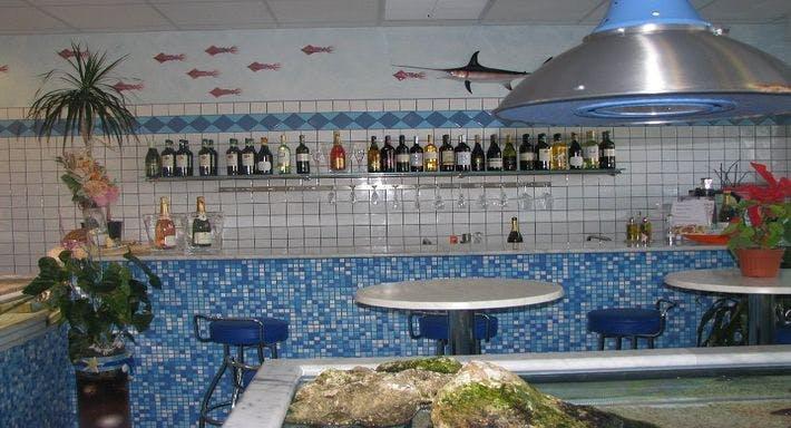 Michelino Fish Ostia image 3