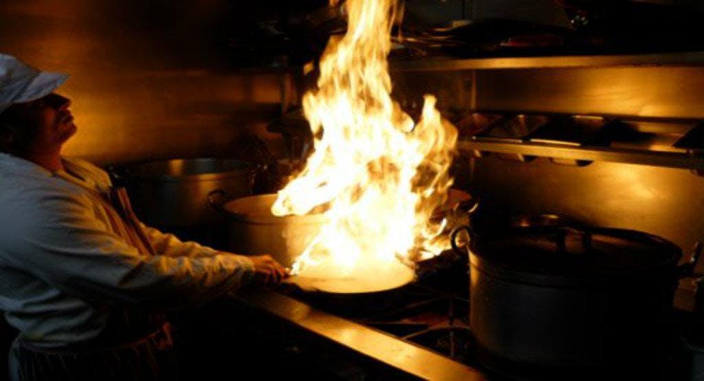 The Spice Brasserie