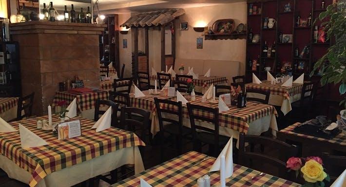 Trattoria Siciliana Berlin image 1