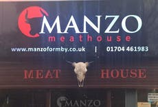 Manzo Meat House