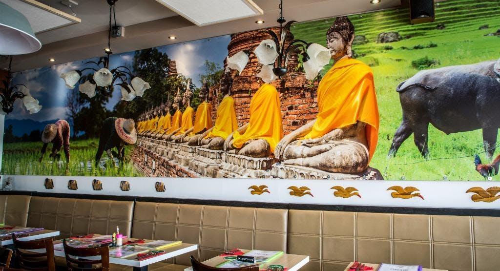 Eetcafe Restaurant Thailand Rotterdam image 1
