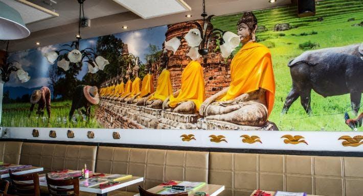 Eetcafe Restaurant Thailand