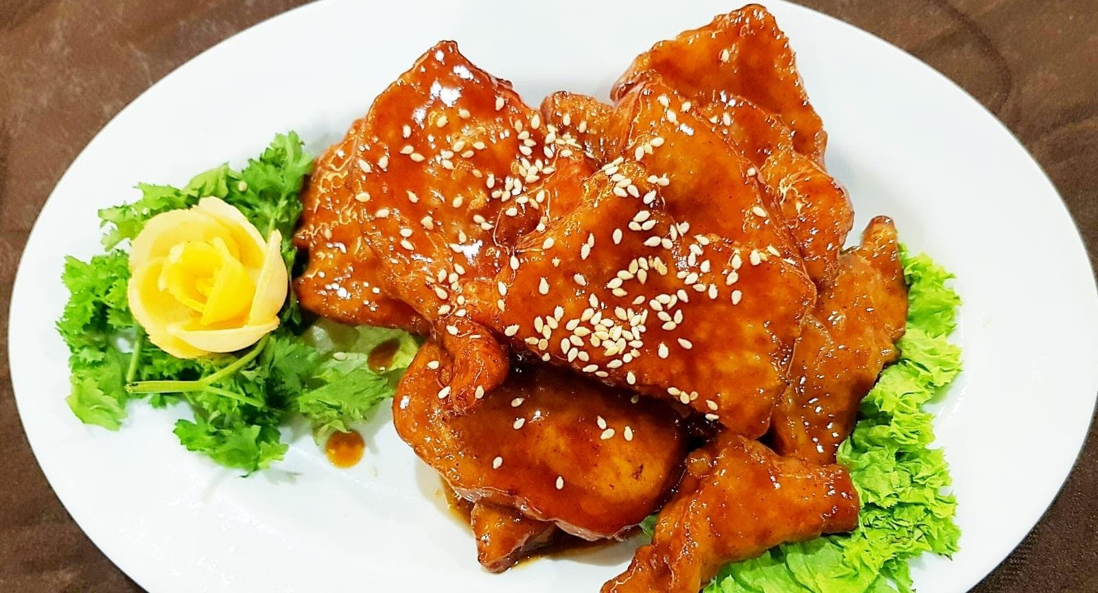 Super Chef Restaurant 超能煮餐馆 Singapore image 1