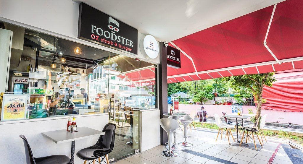Foodster Singapore image 1
