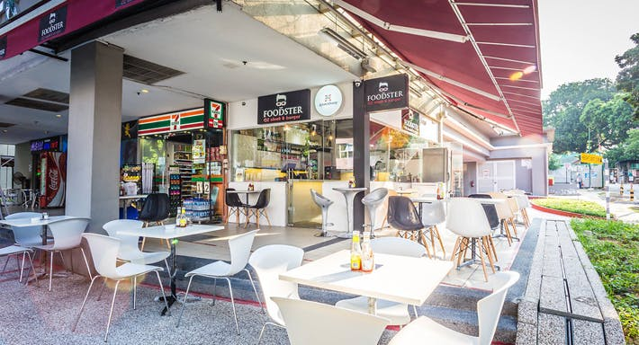 Foodster Singapore image 3