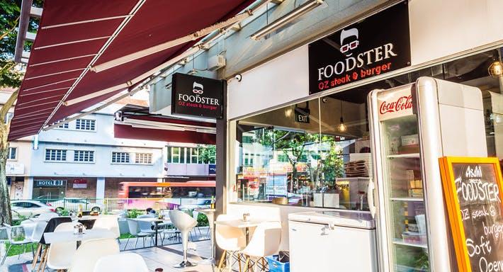 Foodster Singapore image 2