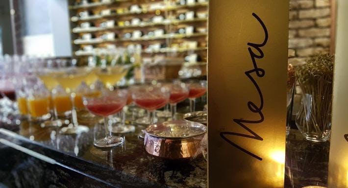 Mesa Kitchen & Lounge London image 5
