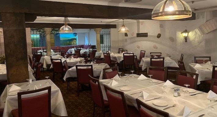 Diethnes Greek Restaurant Sydney image 3