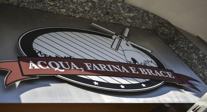 Acqua Farina e Brace Como image 11