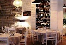 Restaurant SaleGrosso in Milano Marittima, Ravenna