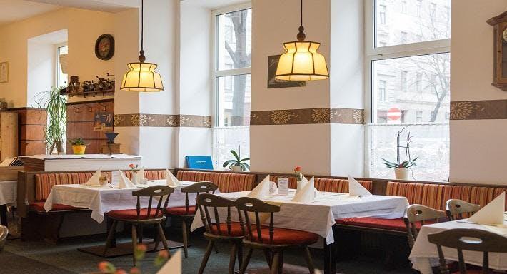 Gasthaus Möslinger Wien image 3