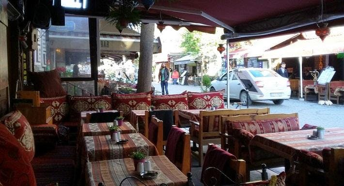 Mitani Cafe & Restaurant İstanbul image 3
