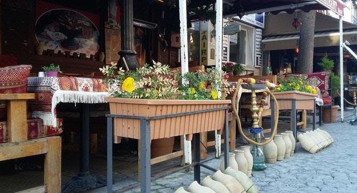 Mitani Cafe & Restaurant İstanbul image 1
