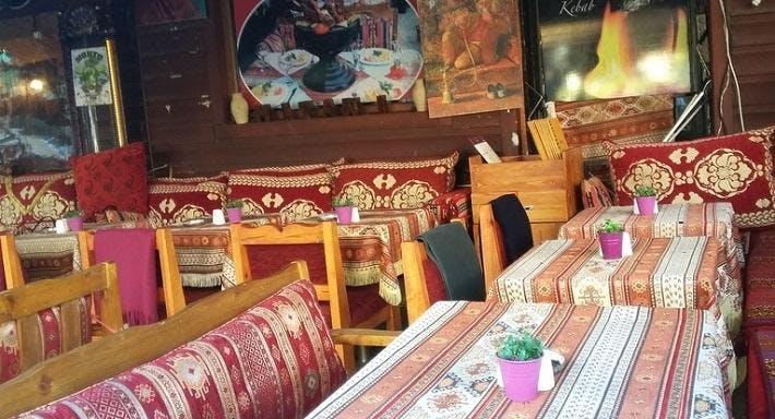 Mitani Cafe & Restaurant İstanbul image 2