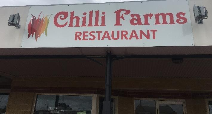 Chilli Farms Indian Restaurant Perth image 2