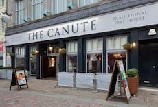 Restaurant Canute Gainsborough in Centre, Gainsborough