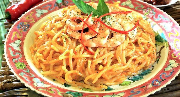 Straits Chinese Restaurant – Keck Seng Tower
