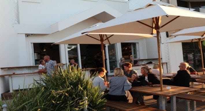 Photo of restaurant Saint Ernest in Blairgowrie, Mornington Peninsula
