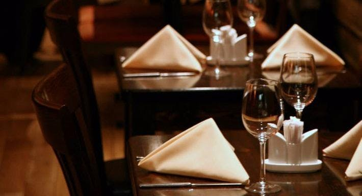 Rancho Steakhouse Poole