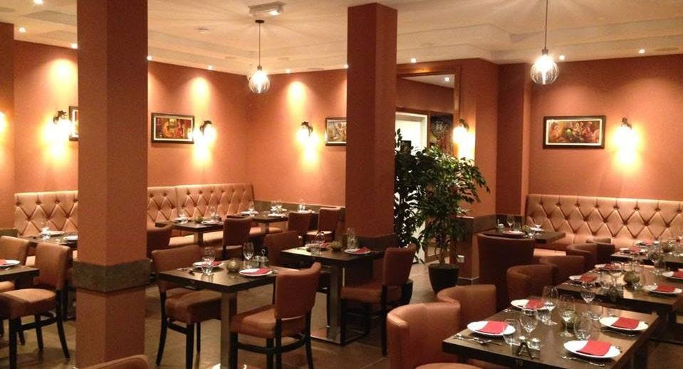 Indian Restaurant Swagat