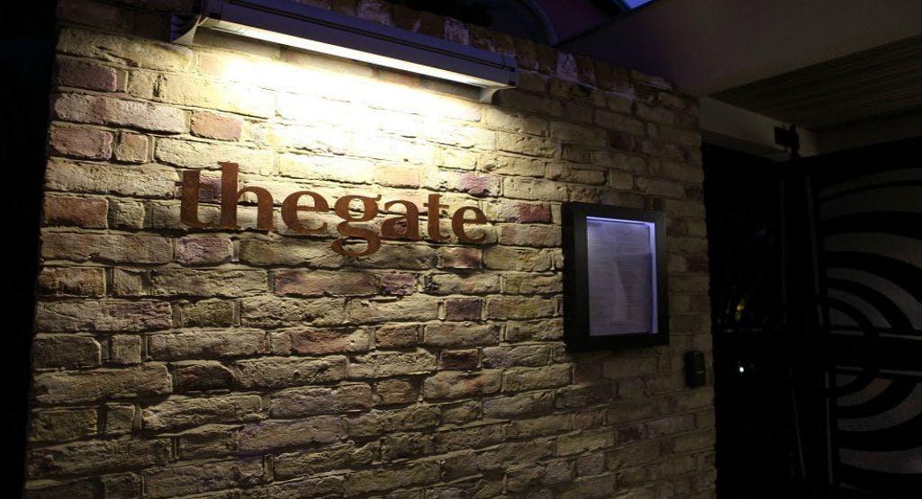 The Gate - Hammersmith London image 1