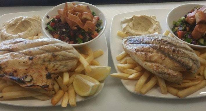 Massaad Food on Wood Melbourne image 5
