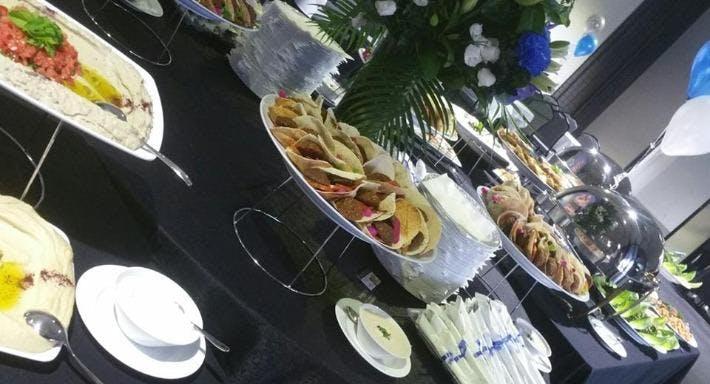 Massaad Food on Wood Melbourne image 3