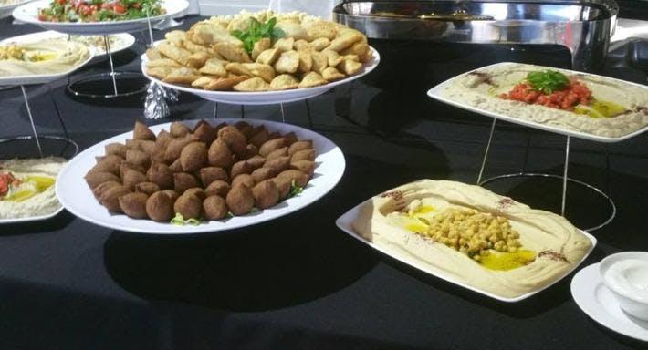 Massaad Food on Wood Melbourne image 4