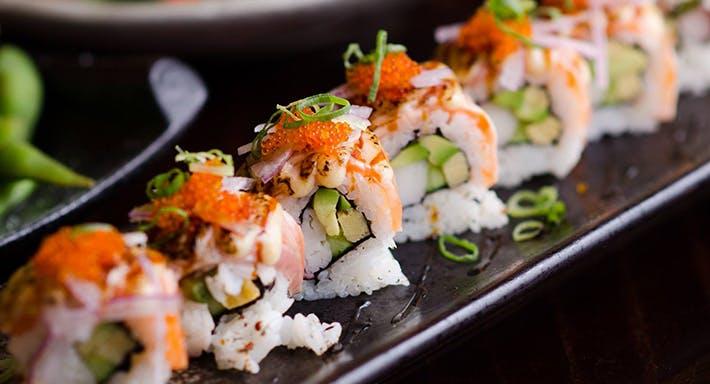 Sushi & Grill - York Street Sydney image 2