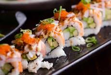 Sushi & Grill - York Street
