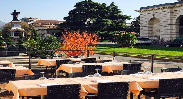 Osteria Vecchio Botticino Brescia image 3