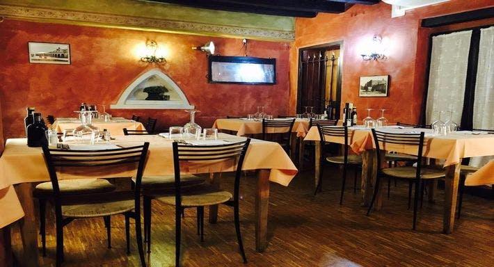 Osteria Vecchio Botticino Brescia image 2