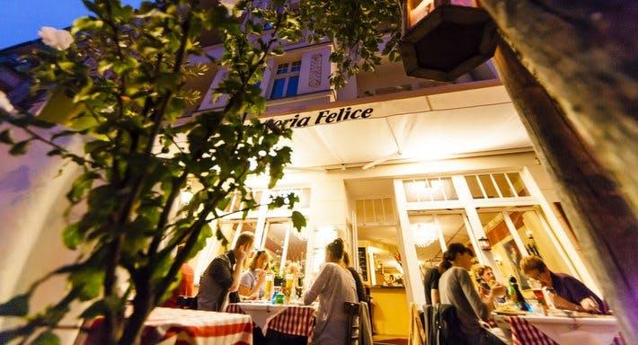 Trattoria Felice Berlin image 4
