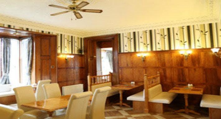 Keswick Park Bar And Grill