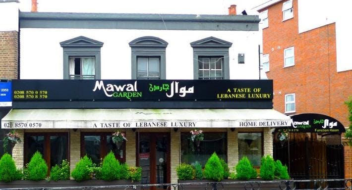 Mawal Garden London image 2