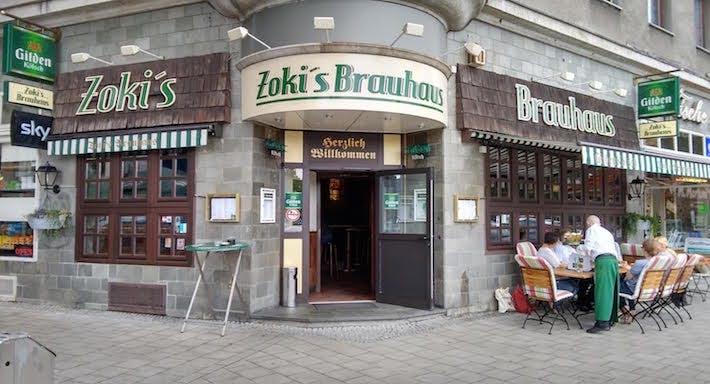 Zoki's Brauhaus Köln image 5