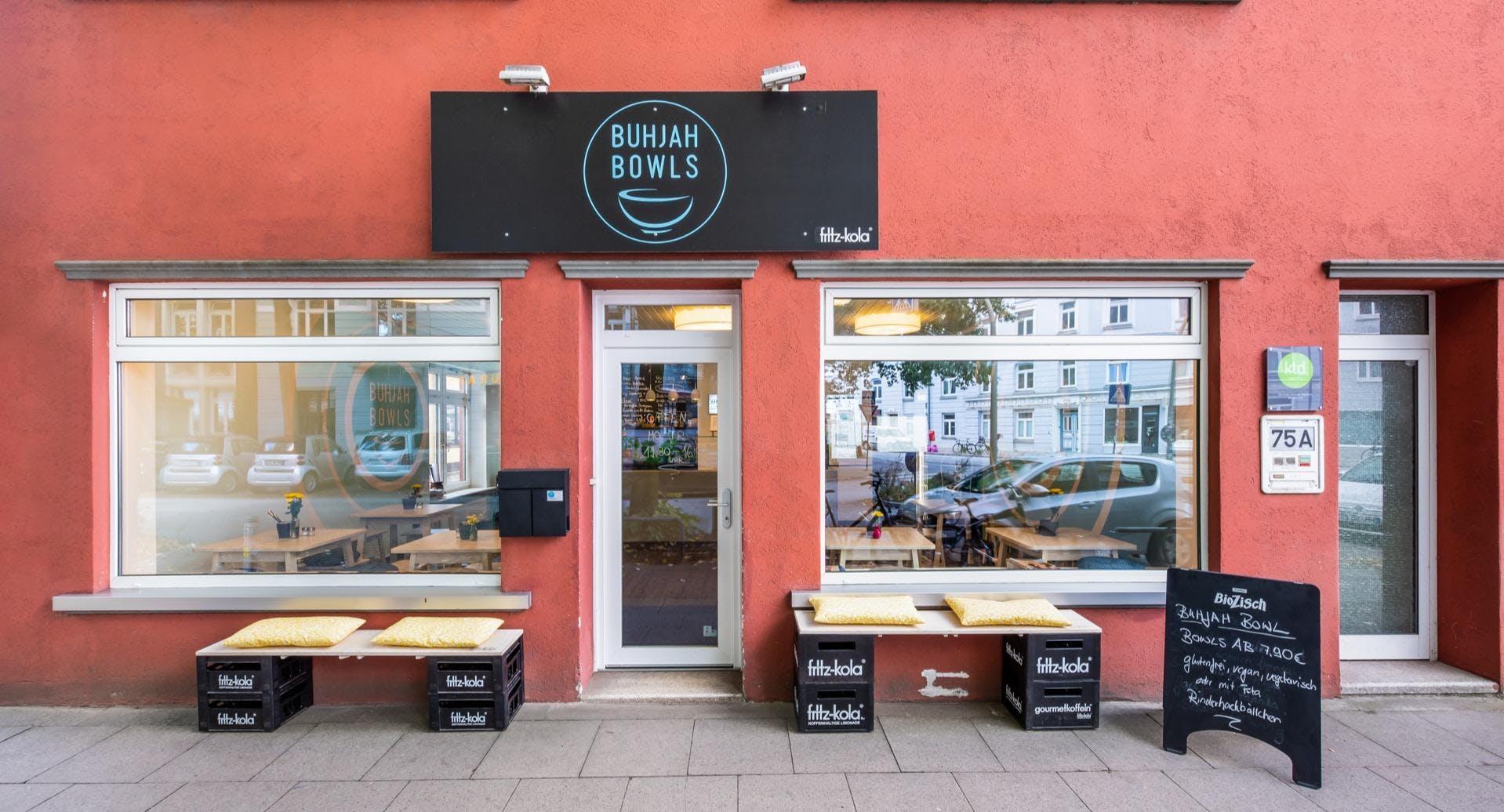 Buhjah Bowls Hamburg image 1