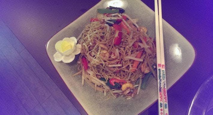 Kai's Oriental Restaurant