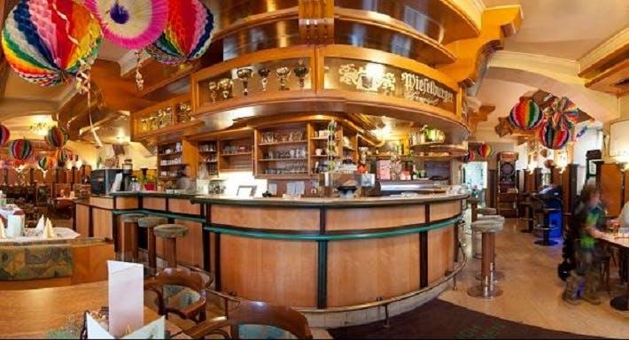 Cafe-Restaurant Caktus 2 Wien image 1