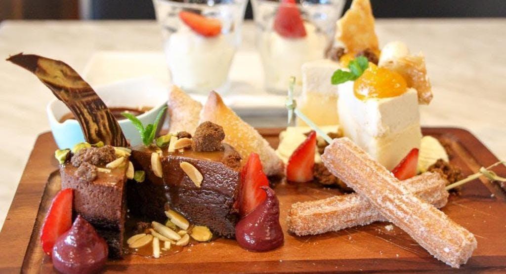 Cafe Groovy Brisbane image 1