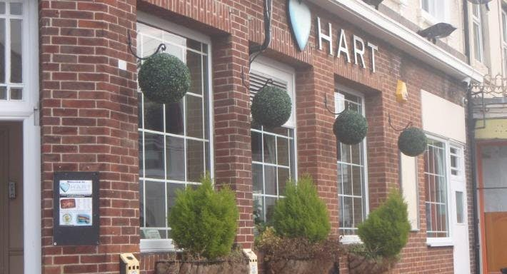 The Hart - Eastbourne