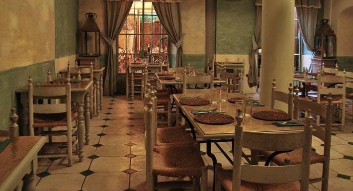 Finisterrae - Ristorante Mediterraneo e pizzeria Firenze image 3